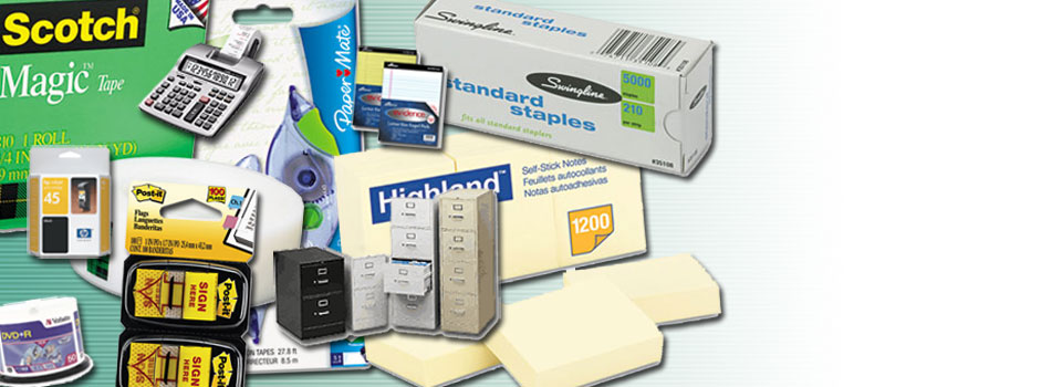 BackStreet Printing Office Supplies
